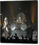 Van Halen-7026 Canvas Print