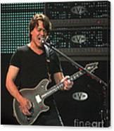 Van Halen-7355b Canvas Print