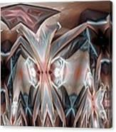 Vapor Retarder Canvas Print