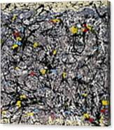 Velociped Canvas Print