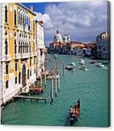 Venice 4 Canvas Print