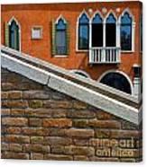 Venice 7 Canvas Print