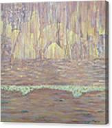 Vermilion Cliffs Canvas Print