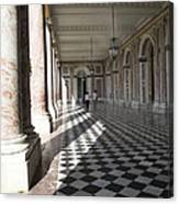 Versailles Grand Trianon Canvas Print