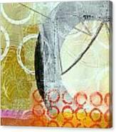 Vertical 4 Canvas Print