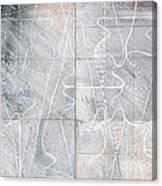 Vessel Scape Canvas Print