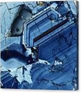 Vesuvianite 1 Canvas Print