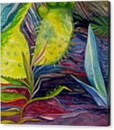 Via Dell Amore Canvas Print