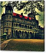 Viceregal Lodge Shimla Canvas Print