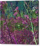 Victorian Noise 1 Canvas Print