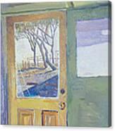 View Beyond. Canvas Print
