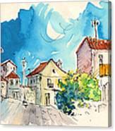 Vila Do Conde 05 Canvas Print