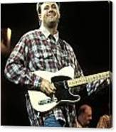 Vince Gill Canvas Print