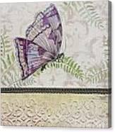 Vintage Butterfly-jp2568 Canvas Print