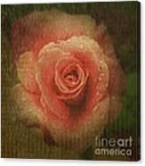 Vintage Romance Canvas Print