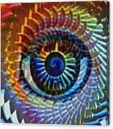 Visionary Canvas Print