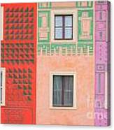 Vivid Decorations Canvas Print