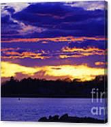 Vivid Skies Canvas Print