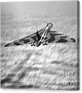 Vulcan Sea  Canvas Print