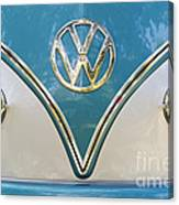 VW Canvas Print