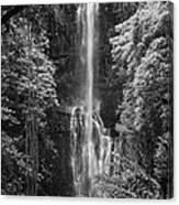 Wailua Falls 2 Canvas Print