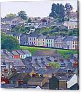 Wales Panorama Canvas Print