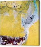 Wall Abstract 43 Canvas Print
