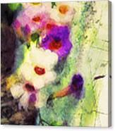 Wallhug Canvas Print