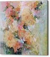 Warm Embrace Canvas Print
