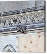 Washington National Cathedral - Washington Dc - 01134 Canvas Print