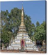 Wat Chai Monkol Phra Chedi Dthcm0860 Canvas Print