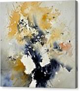 Watercolor 311082 Canvas Print