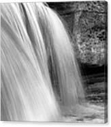 Waterfalls I I Canvas Print
