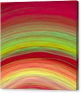 Wave-04 Canvas Print