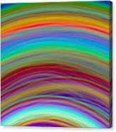Wave-06 Canvas Print