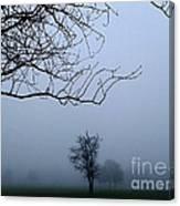 Weather Canvas Print