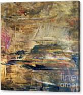 Weather World Canvas Print