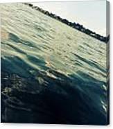 West Gate Lakes II Canvas Print