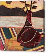 West Wind Canvas Print
