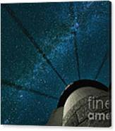 Wheel In The Sky Canvas Print