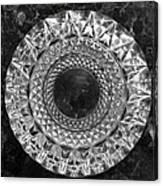 Whirl - 3 Canvas Print