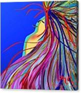 Whispering Wind Canvas Print
