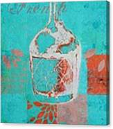 Wild Still Life - 12311a Canvas Print