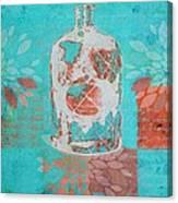 Wild Still Life - 13311a Canvas Print