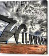 Wildwood Canvas Print