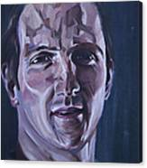 Will Greenwood Canvas Print