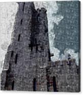 Will Rogers Shrine Canvas Print