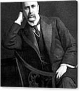 William Osler (1849-1919) Canvas Print