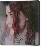 Windows To The Soul #03 Canvas Print