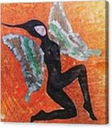 Wings 4  Canvas Print